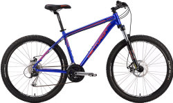 Велосипед Centurion BACKFIRE N6-MD 27.5 dark-blue