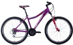 Велосипед Centurion EVE 4 26 purple