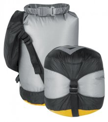 Чехол Sea to Summit Ultra-Sil Compression Dry Sack компрессионный Grey, L
