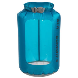 Чехол Sea to Summit Ultra-Sil View Dry Sack Blue, 4 L