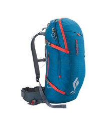 Рюкзак Black Diamond Covert 26 M/L (Moroccan Blue)