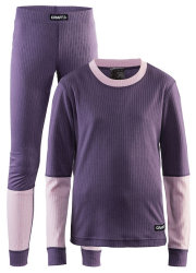 Термобелье Craft BASELAYER SET J montana-cameo