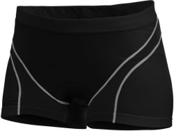 Велошорты Craft BIKE BOXER W black