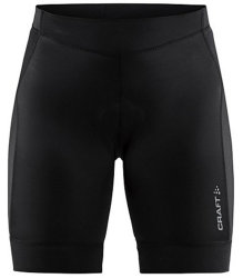 Велошорты Craft RISE SHORTS W black
