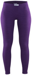 Термобелье Craft WARM WOOL UNDERPANTS W lilac-dynasty
