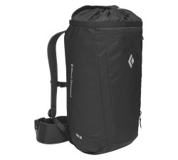 Рюкзак Black Diamond Crag 40 M (Black)