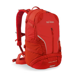 Рюкзак Tatonka Cycle pack 25 (Red)