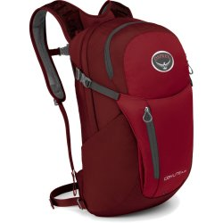 Рюкзак Osprey Daylite Plus 20 Real Red