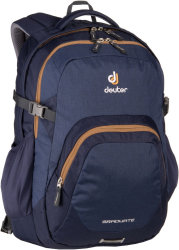 Рюкзак Deuter GRADUATE midnight-lion