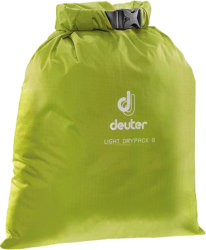 Мешок Deuter LIGHT DRYPACK 8 moss