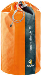 Сумка Deuter PACK SACK 6 mandarine
