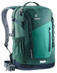 Рюкзак Deuter STEPOUT alpinegreen-forest