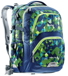 Детский рюкзак Deuter YPSILON midnight prisma