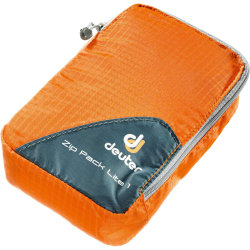 Сумка Deuter ZIP PACK LITE 1 mandarine