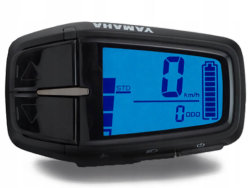 Дисплей XLC Yamaha Display