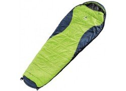 Спальник Deuter DREAM LITE 250 right green