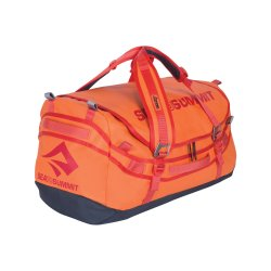 Сумка Sea to Summit Duffle Orange, 65 L