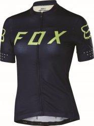Джерси FOX WOMENS SWITCHBACK JERSEY NAVY