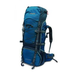 Рюкзак Pinguin Explorer 60 (Blue)
