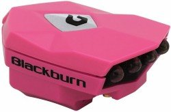Фара Blackburn FLEA 2.0 FRONT USB pink