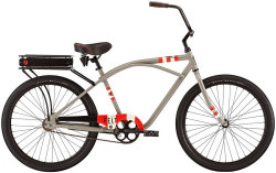 Велосипед Felt CRUISER JETTY MENS olive