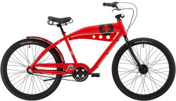 Велосипед Felt CRUISER RED BARON red