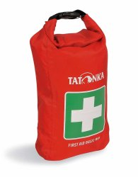 Аптечка Tatonka First Aid Basic Waterproof (Red)
