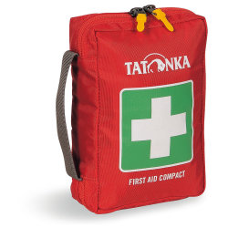 Аптечка Tatonka First Aid Complete (Red)