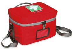 Аптечка Tatonka First Aid Family (Red)
