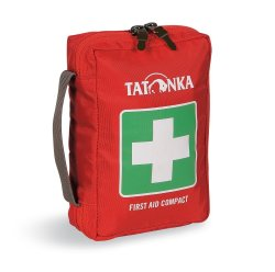 Аптечка Tatonka First Aid Sterile (Red)