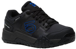 Велотуфли FIVE TEN IMPACT LOW black-blue