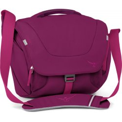 Сумка Osprey Flap Jill Mini Dark Magenta