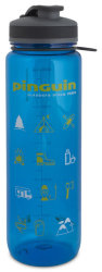 Фляга Pinguin Tritan Sport Bottle 1L (Blue)