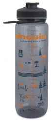 Фляга Pinguin Tritan Sport Bottle 1L (Grey)