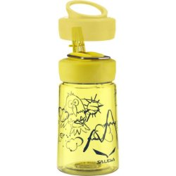 Фляга Salewa Runner KIDS Bottle Yellow 0.35 L