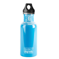 Фляга Sea To Summit Stainless Steel Bottle Sky Blue 550 ml