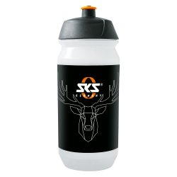 Фляга SKS DRINKING BOTTLE DEER`S HEAD