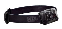 Фонарь Petzl Tactikka black