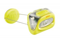 Фонарь Petzl Zipka yellow