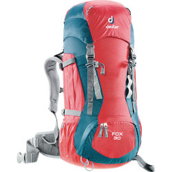 Рюкзак Deuter Fox 30 fire-arctic (5306)