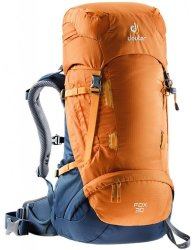 Рюкзак Deuter Fox 30 mango-midnight (9302)