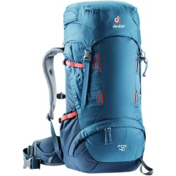 Рюкзак Deuter Fox 40 ocean-midnight (3033)