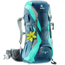 Рюкзак Deuter Futura 24 SL midnight-mint (3218)
