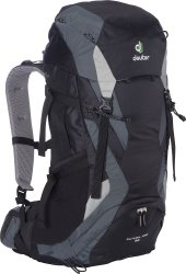 Рюкзак Deuter Futura Pro 36 black-granite (7410)