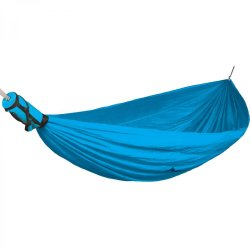 Гамак SEA TO SUMMIT Hammock Double Blue