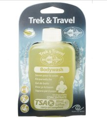 Гель Sea to Summit Trek & Travel Liquid Body Wash для тела 89ml