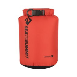 Гермочехол Sea to summit Lightweight Dry Sack Apple Red, 4 L