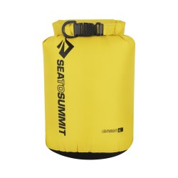 Гермочехол Sea to summit Lightweight Dry Sack Apple Yellow, 4 L