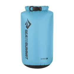 Гермочехол Sea to summit Lightweight Dry Sack Blue, 8 L
