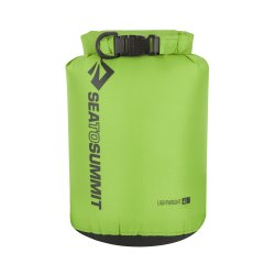 Гермочехол Sea to summit Lightweight Dry Sack Apple Green, 4 L